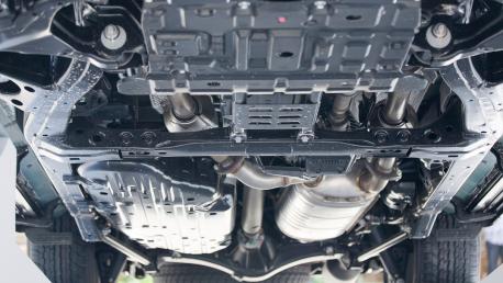 Polymers For Automotive Underbody Mallard Creek Polymers