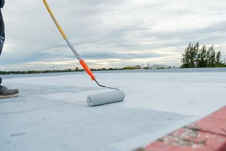 MCP - Elastomeric Roof Coating